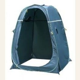 Jeffs Shed - Mannagum Toilet Shower Tent- Pop Up XL - Shower Toilet Tents - Tents & Swags