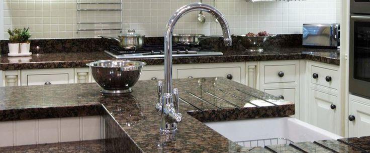 Der hohe Quarzanteil macht Rosa Beta besonders abriebhart   - küchenarbeitsplatten granit preise