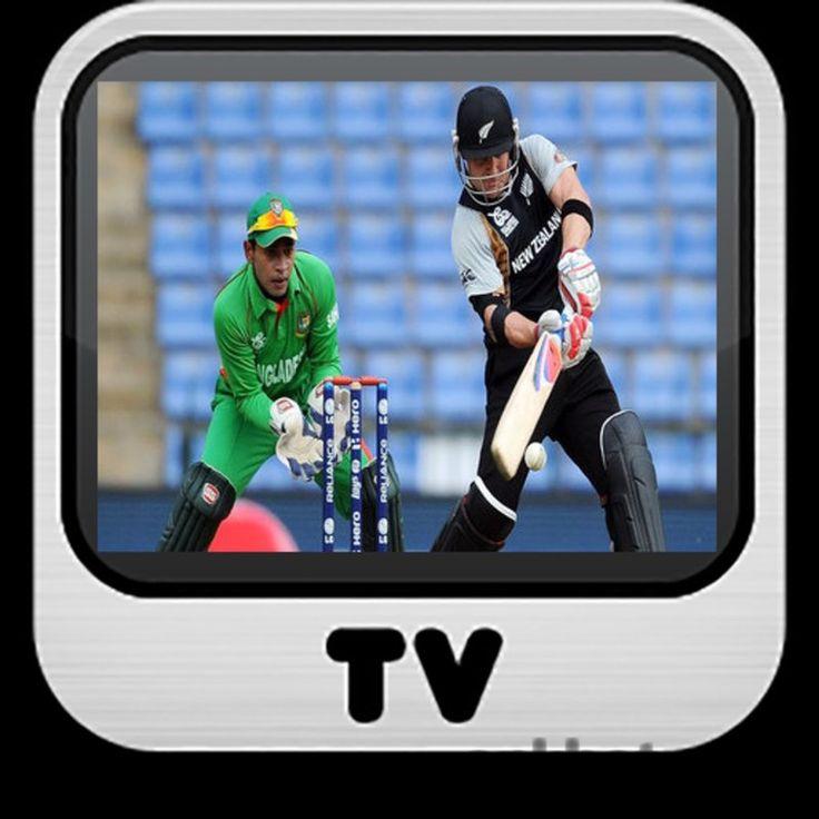 Bangladesh Live Cricket TV