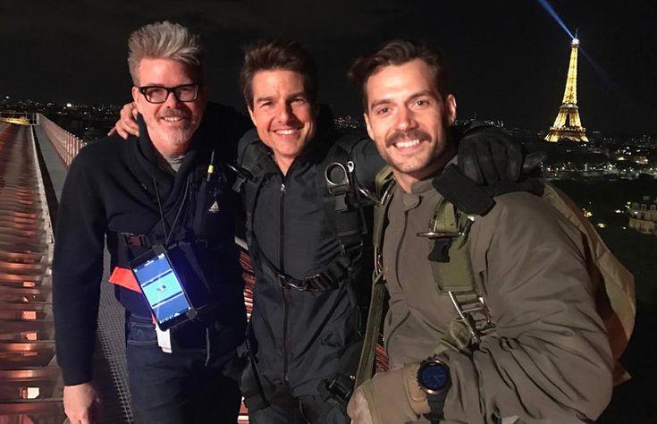 Tom Cruise estrena cuenta de Instagram para anunciar el título de 'Misión Imposible 6' http://www.fotogramas.es/Noticias-cine/tom-cruise-estrena-instagram-titulo-mision-imposible-6?utm_campaign=crowdfire&utm_content=crowdfire&utm_medium=social&utm_source=pinterest