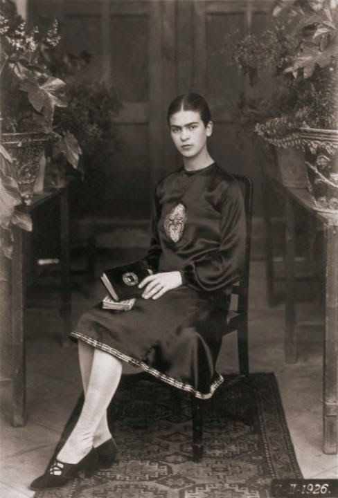 the life and works of frida kahlo Read about the tumultuous marriage, divorce, and subsequent remarriage of famous 20th-century mexican artists frida kahlo and diego rivera.
