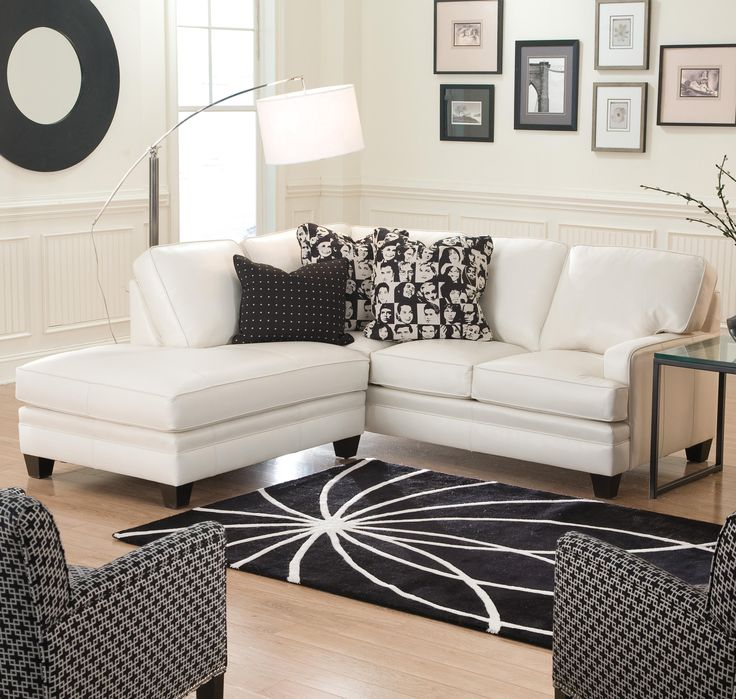 Build Your Own Sectional Sofa By Smith Brothers   Wolf Furniture
