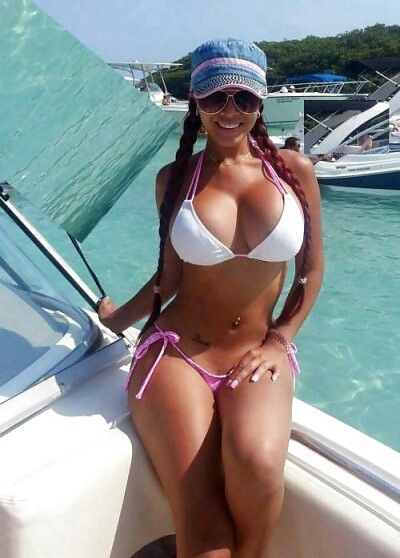 image Al hot phat ass women date black bull