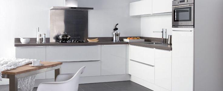 keuken inspiratie l vorm - Google zoeken