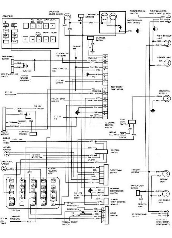 Generac Battery Charger Wiring Diagram In 2020 Schaltplan Nissan Altima Nissan Hardbody