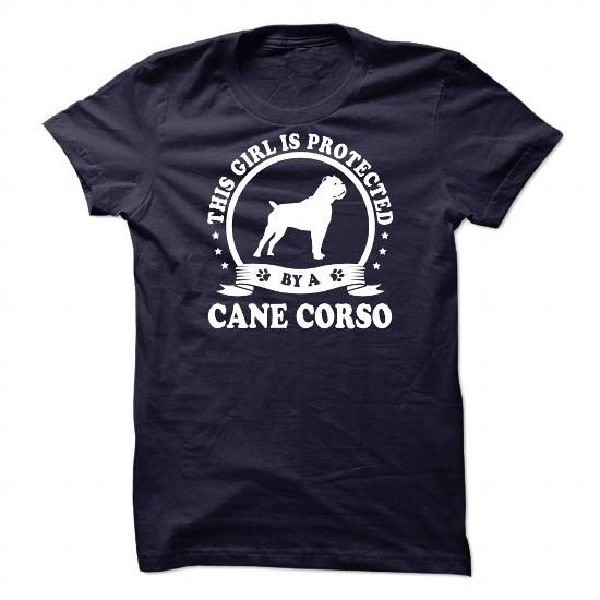 Cane Corso - #diy gift #bestfriend gift. LOWEST SHIPPING => https://www.sunfrog.com/Pets/Cane-Corso-82722906-Guys.html?id=60505