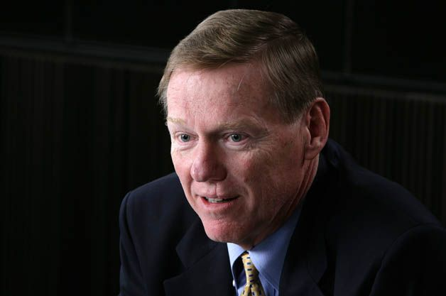 What next for Alan Mulally?