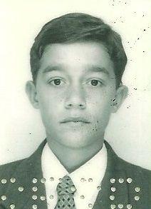 Renan Poiani 13 anos
