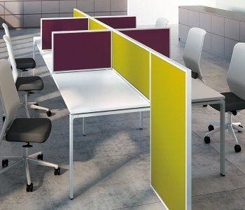 Ofis Masa Seperasyon Sistemleri #masaseperasyon #masaseperatör #akustikofis