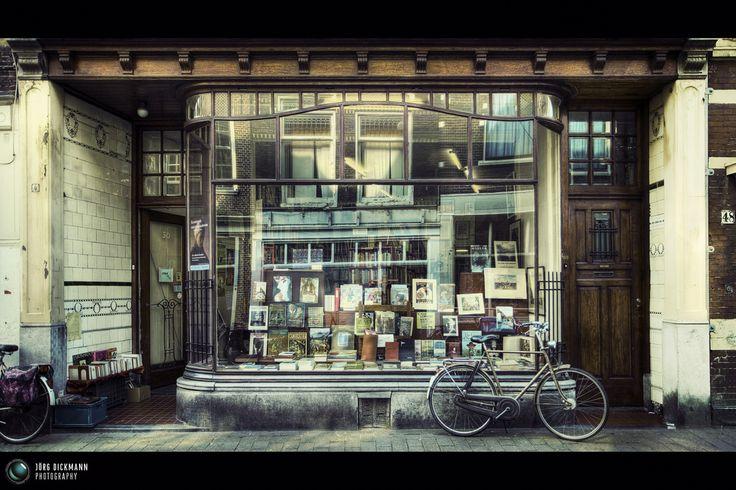 Haarlem Bookstore   Flickr - Photo Sharing!