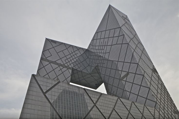 Gallery of CCTV Headquarters / OMA - 3