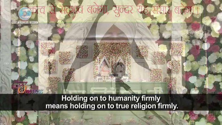 Third Day of 67th Annual Nirankari Sant Samagam