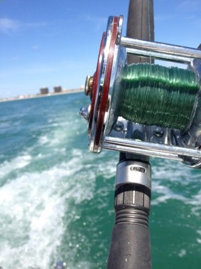 Best 25 deep sea fishing ideas on pinterest deep for Sodium fishing gear