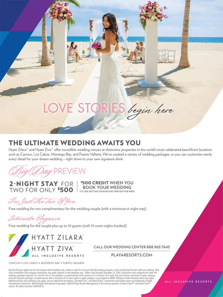 Image Result For Wedding Magazine Ad