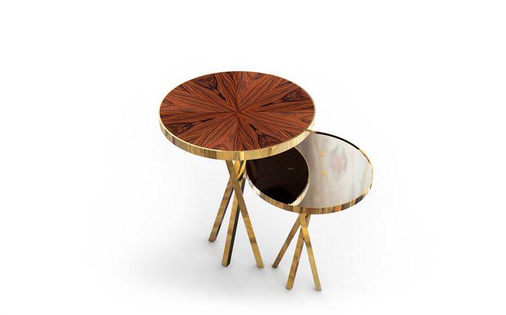 """Wheel Set: """"A privileged view over the city."""" www.bateye.com #bateye #bateyecollection #bateyepieces #luxury #luxuryfurniture"""
