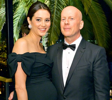Bruce Willis' Wife Emma Heming-Willis Gives Birth to Second Girl - Us Weekly