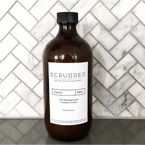 Scrubbed Natural household cleaning products are 100% natural, handmade and Australian made. Explore the power and beauty of nature, and the love of handmade products with Scrubbed Natural! Available online at www.scrubbednatural.com.au