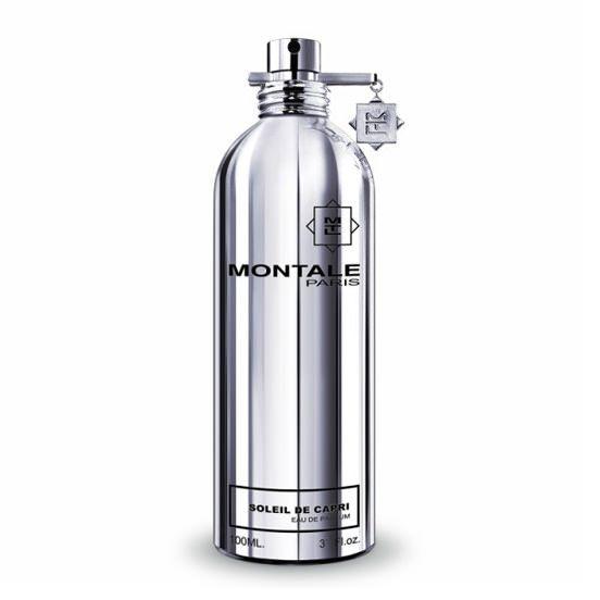 Soleil de Capri от Montale #MontaleForMen, #MontaleForWoman, #MontaleUnisex  Montale Soleil de Capri или Солнце Капри. Именно так звучит название этого парфюма в переводе с французского. Soleil de Capri имеет универсальный характер, и идеально подходит как мужчинам, так и женщинам. Он был выпущен в 2007 году под бр�