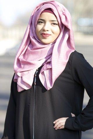 Collection Hijabs, Voiles et Foulards - Boutique en ligne musulmane - Mayssa