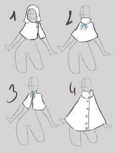 winter clothes design by rika-dono on deviantART