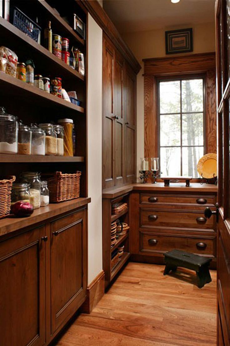 Best Small Rustic Kitchen Ideas ~ Http://www.lookmyhomes.com/