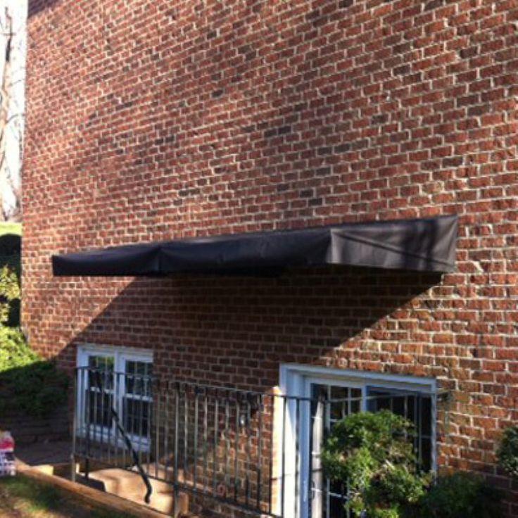 Door Canopy In A Box - Classic Door Canopy - 6 ft.