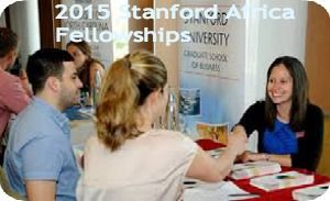 2015 Stanford Africa Fellowships for MBA Students in USA, and applicants are required to apply 13th June 2014. Applications are invited for Stanford Africa Fellowship. Up to eight fellowships are award annually. Fellowship pays for tuition and associated fees (approximately US $145,000) for citizens of African countries with financial need who wish to obtain an MBA at Stanford GSB. - See more at: http://www.scholarshipsbar.com/2015-stanford-africa-fellowships.html#sthash.XEpauTpe.dpuf