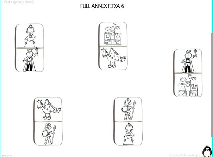 Annex domino