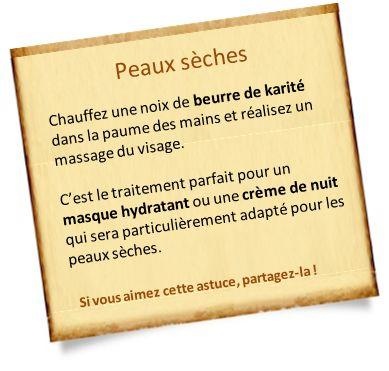 Beurre de karité : Propriétés et recettes pour bien l'utiliser.