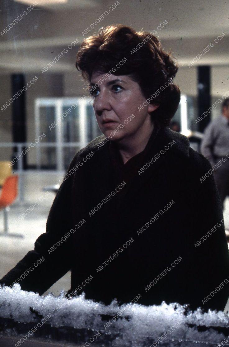 Maureen Stapleton disaster film Airport 35m-6217
