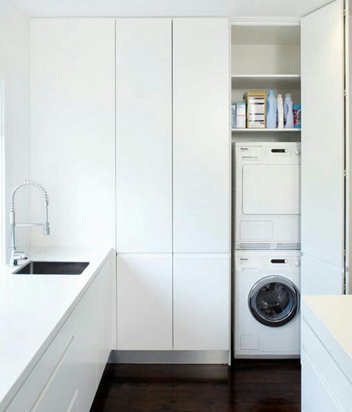 Modern Laundry: 17 Best Images About Interior Architecture