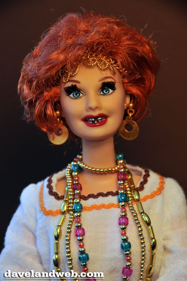 Pornostar Lucy Doll