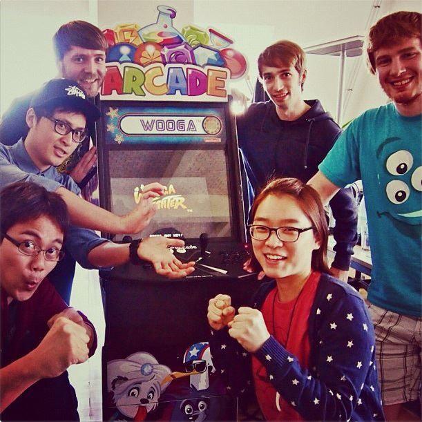 arcade2 | Flickr - Photo Sharing!