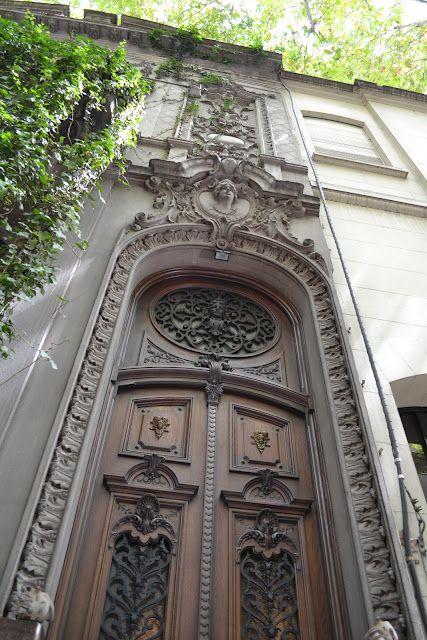 Misteriosa Buenos Aires, Argentina