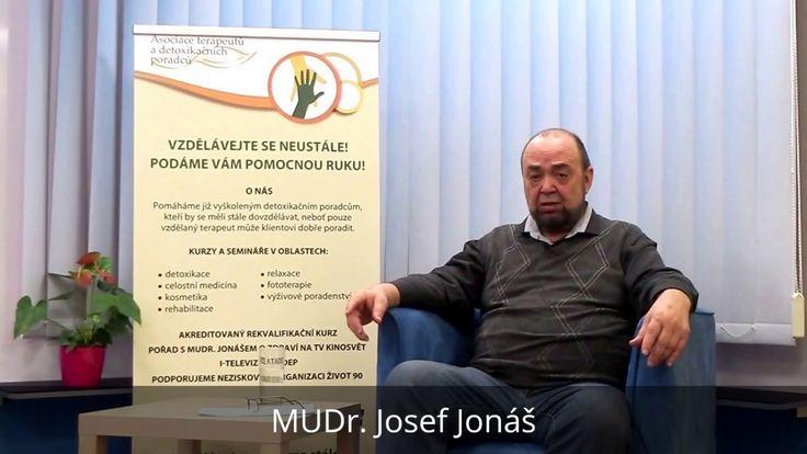 S MUDr. Jonášem o zdraví - 17. díl - Tepny a žíly 2. část