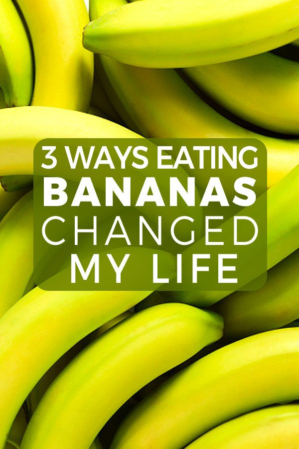 What's one of the healthiest foods on the planet? Bananas. And I decided to eat them after one of my gym buddies told me to. After 3 months of eating 2 bananas per day, here are the improvements I noticed with my health.