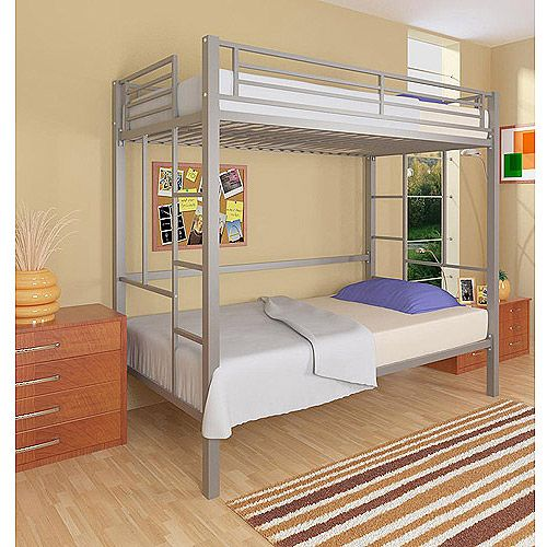 zzz place to be twin loft bed 2