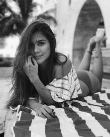 Treinta fotos con las que Greeicy Rendón enamoró a los colombianos - Instagram / greeicy1