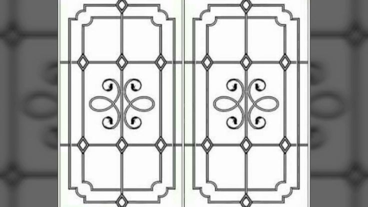17 Best Ideas About Window Grill Design On Pinterest Window Grill Window Security And Metal