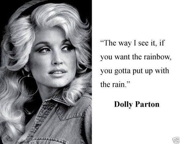 Dolly Parton Quotes And Sayings. QuotesGram