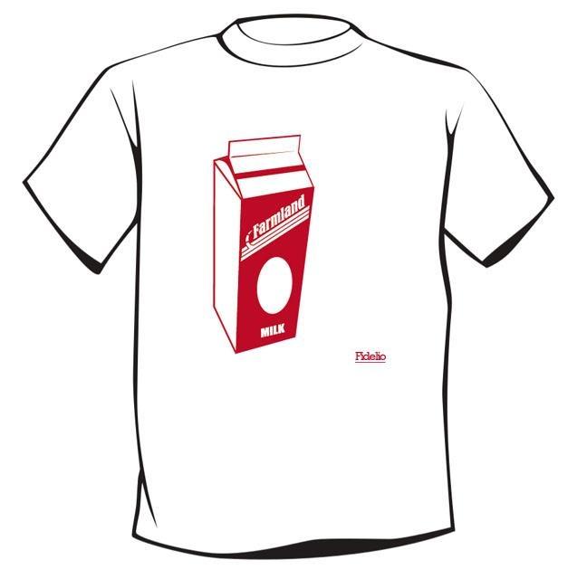 info.fidelioblog@gmail.com  *LÉON*  Taglie Uomo/Donna dalla S alla XL, contattare il venditore per la disponibilità.  Stampa serigrafica a 1 colore.  100% cotone, manica corta, girocollo.