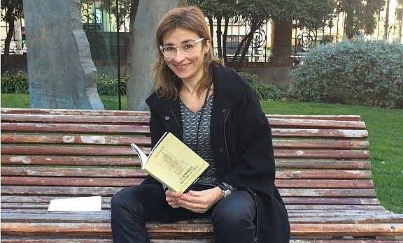 Eva Piquer: «El 2008 no podíem ni imaginar que al 2014 seríem on som»