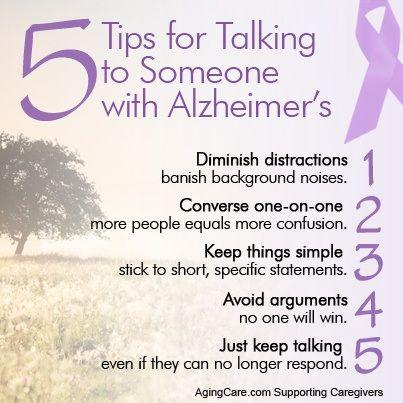#Alzheimer's