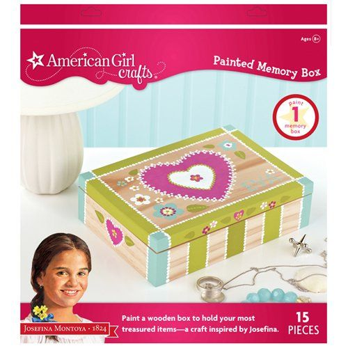 American Girl Crafts Painted Memory Box Kit, Josefina Montoya EK Success,http://www.amazon.com/dp/B007B4OPN6/ref=cm_sw_r_pi_dp_fH8Osb1A38WXZVCA