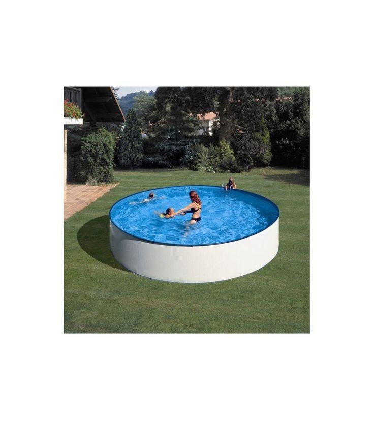 Las 25 mejores ideas sobre piscina elevada en pinterest for Piscinas sobre suelo