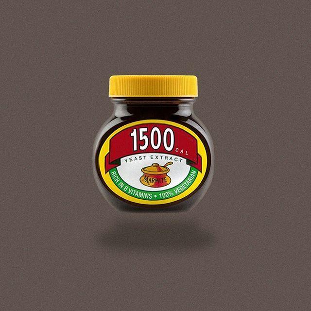 Marmite   www.piclectica.com #piclectica