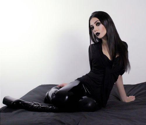 Amelia Rivendare — Banshee Queen