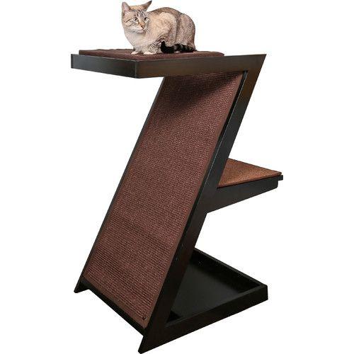 10 best Cat Scratching Posts images on Pinterest   Cat ...