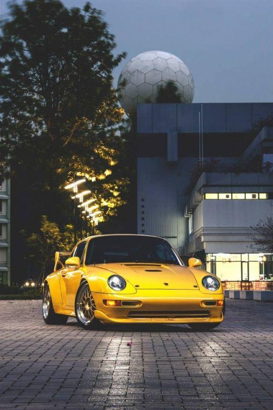 204 best FAVOURITES  Porsche 993 images on Pinterest  Porsche