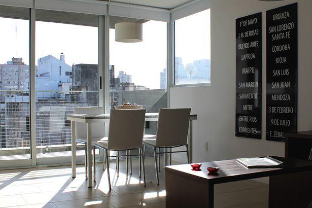 Encontrá Departamentos Alquiler Temporario Rosario utilizando nuestro buscador de RosarioAlojamientos.com. Reserva Online >>